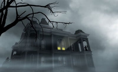 The Scariest Haunted Houses in NYC
