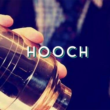 App Spotlight: Introducing Hooch, a New Way to Bar Hop in NYC