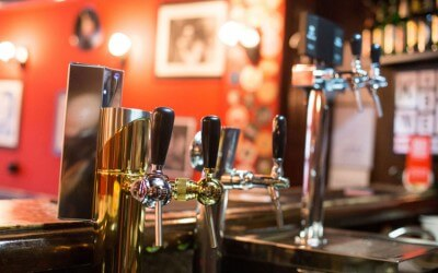 Most Anticipated NYC Bar Openings Winter 2015