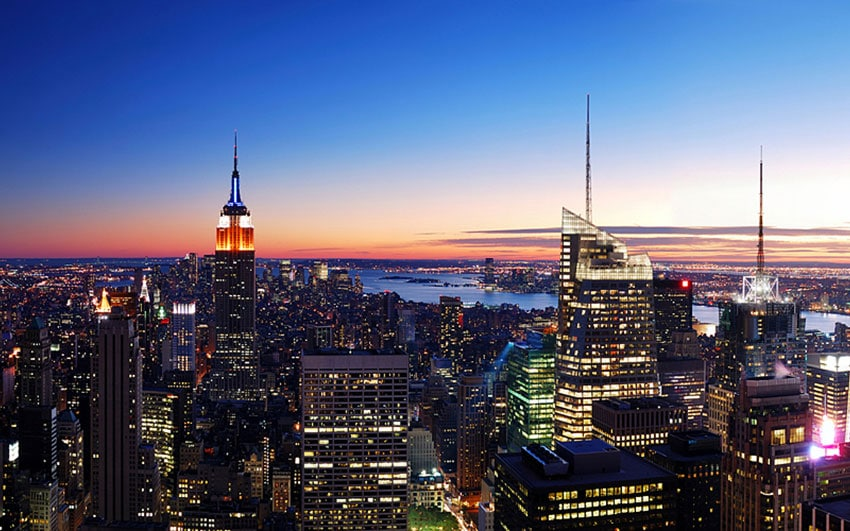 Top 10 Bars Near the Empire State Building in New York City
