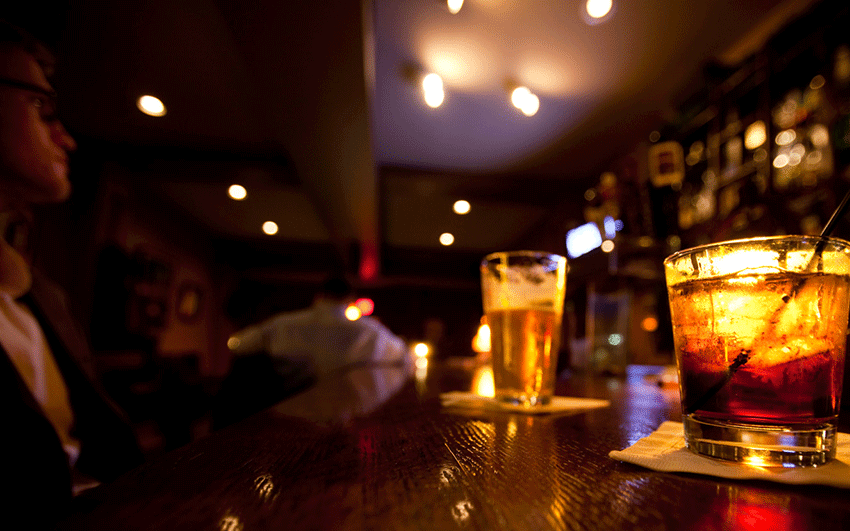 The Coziest Bars to Stay Warm in This Winter