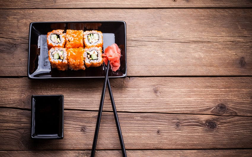 Top 9 Spots in NYC for Unlimited Sushi, Sake, and Beer