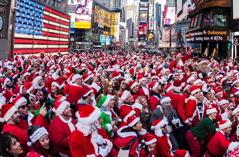 SantaCon: The Ultimate Survival Guide