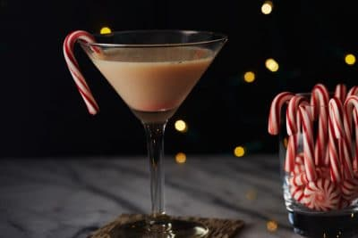 7 Easy-to-Make Winter Cocktails