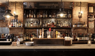 The Best Bars for Drinks in the West Village
