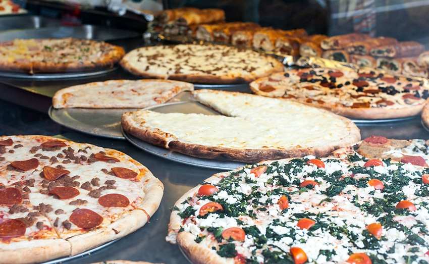 Best Pizza Places for Late Night Munchies in NYC - BuzzTonight
