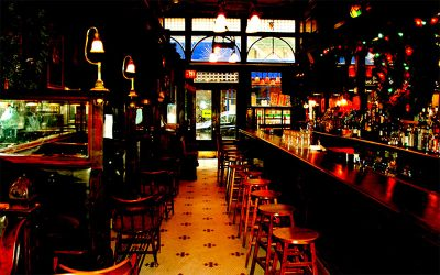 The Old Town Bar & Restaurant