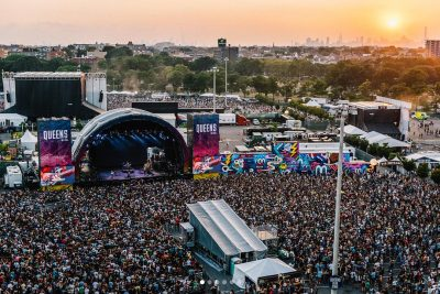What You Missed at The Meadows 2017