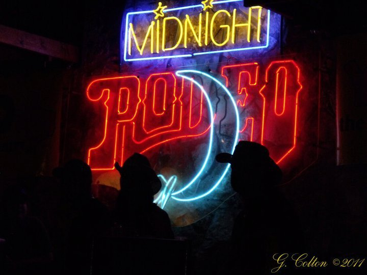 Midnight Rodeo Dance Hall San Antonio Dance Halls In San